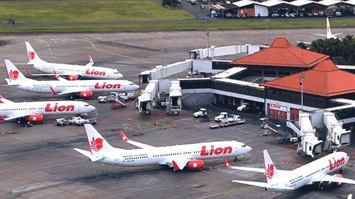 Lion Air Group Terbang Lagi, Calon Penumpang Harus Perhatikan Masa Berlaku Surat Keterangan Sehat
