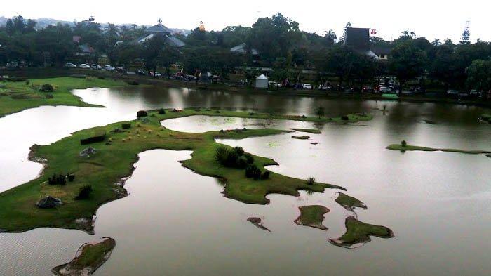 Taman Mini Langsung Beroperasi di Hari Pertama PSBB Transisi