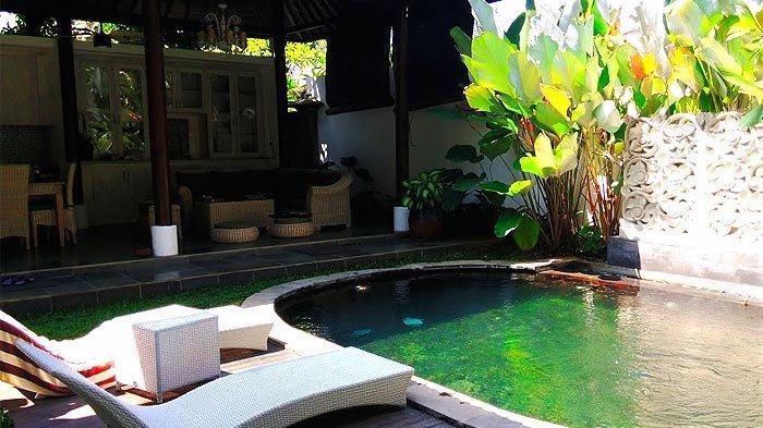 Penulis Kenamaan Inggris ini Ingin ke Bali Pasca-Covid-19