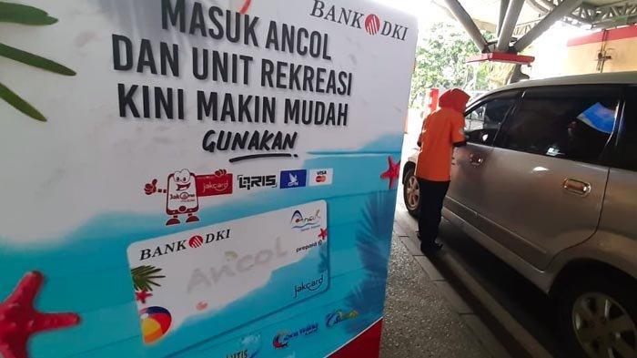 Lebih dari 65.000 Orang Berkunjung ke Taman Impian Jaya Ancol Selama Sepekan Kemarin