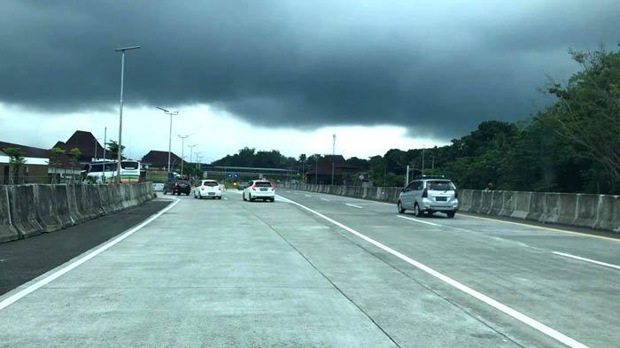 Pahami Kondisi yang akan Ditemui di Jalan Tol Trans Jawa saat Liburan Akhir Tahun