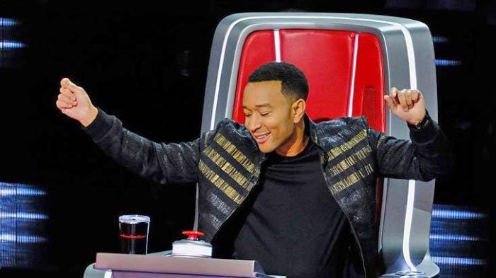 Live Streaming Konser Mini John Legend: Hiburan Bagi Masyarakat yang Melakukan Social Distancing