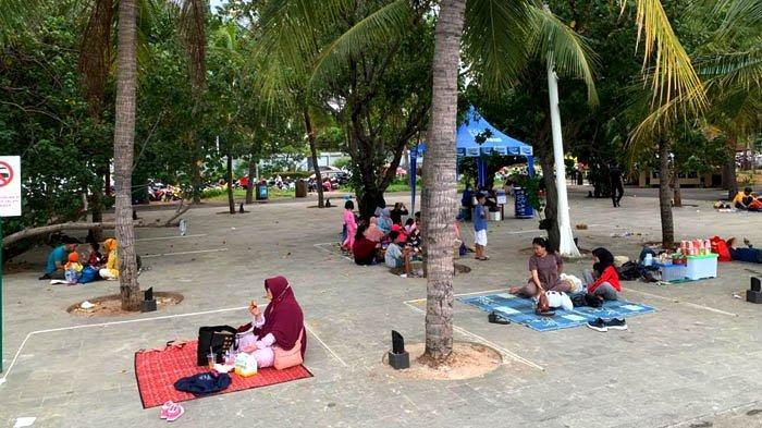 Ancol dan Taman MiniTetap  Jadi Destinasi Liburan Masyarakat di Masa Pandemi Covid-19