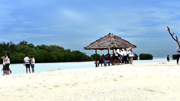 Mau Liburan ke Pulau Seribu? Ini Pilihan Biayanya