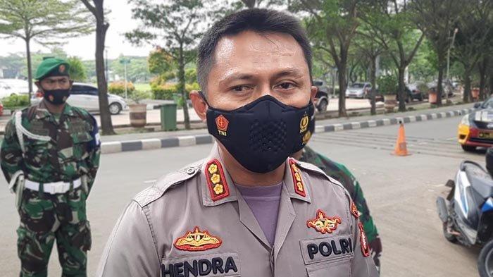 Kapolres Metro Bekasi, Kombes Hendra Gunawan menyatakan telah menyiapkan 10 titik pemeriksaan dan penyekatan di wilayah Bekasi.