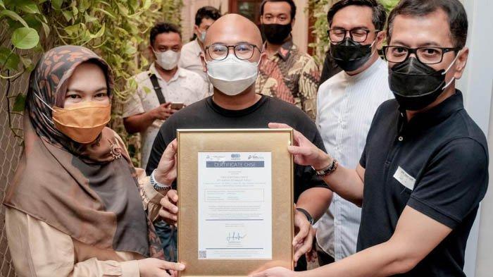 Jangan Ragu-ragu Berlibur ke Jakarta, 352 Hotel dan Restoran di Ibu Kota Sudah Lulus Audit CHSE
