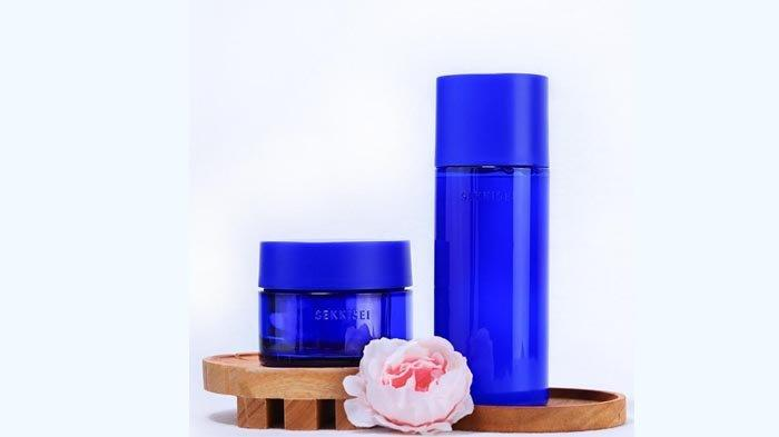 Paket Hydrate-ness dari seri Kose Sekkisei Clear Welness.