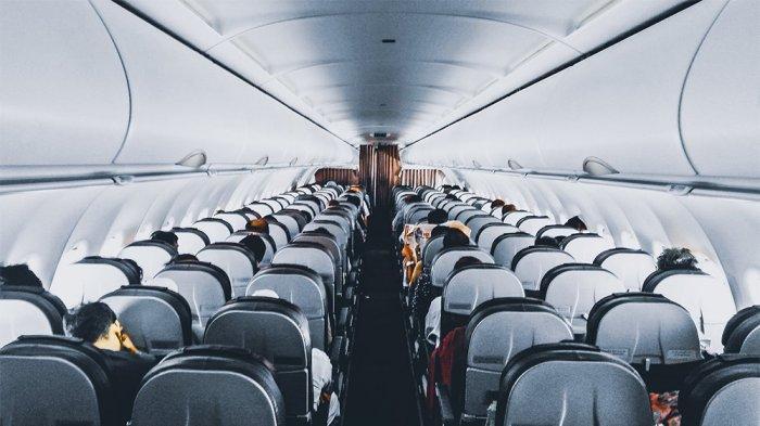 Panduan Memilih Tempat Duduk di Pesawat Terbang