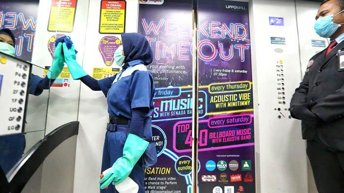 Lippo Malls Indonesia Mulai Kampanye
