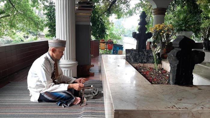 Di Makam Pangeran Jayakarta Bisa Ziarah Sekaligus Belajar Sejarah