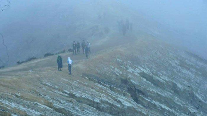 Tetap Sehat dan Aman ketika Mendaki Gunung di masa Pandemi Covid-19