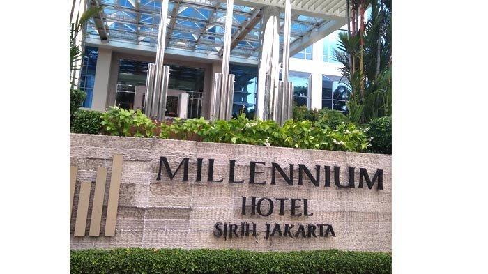 Millennium Hotel Sirih Jakarta Menganjurkan Karyawan Ambil Cuti