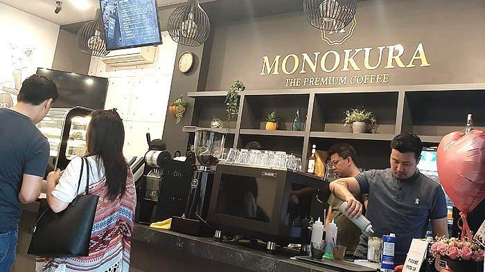 Monokura Coffee, Kedai Kopi Batam yang Ekspansi ke Jakarta