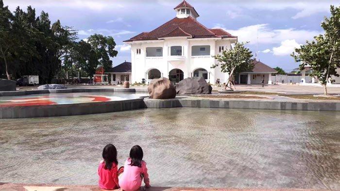Museum Digital Gedung Juang Tambun Resmi Dibuka, Tiket Masuk Masih Gratis