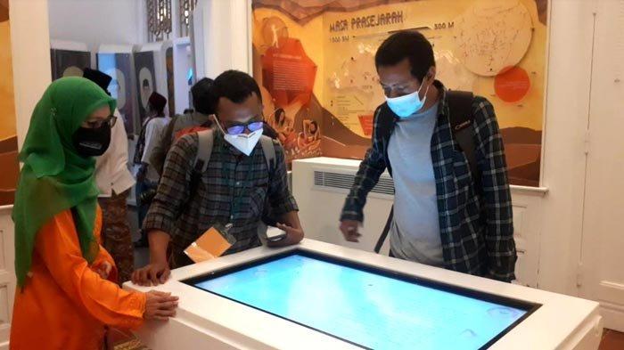 Museum Digital Gedung Juang Tambun mengadopsi konsep digital, yang diharapkan akan menarik anak-anak dan remaja untuk mencintai Bekasi.