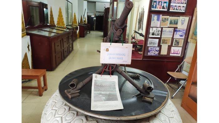Yuk Berkunjung ke Museum Perjoangan Bogor