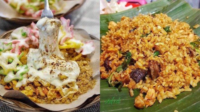 Rekomendasi 9 Nasi Goreng Enak di Jakarta untuk Menu Makan Malam