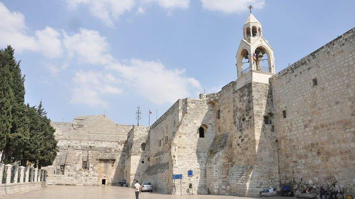 Juru Masak Hotel di Betlehem Sempat Takut Mati Akibat Tertular Virus Corona