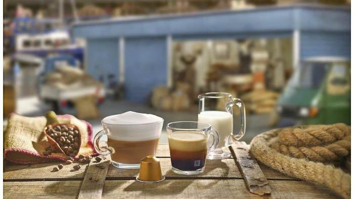 Jalan-jalan ke Italia Lewat Secangkir Kopi dari Nespresso
