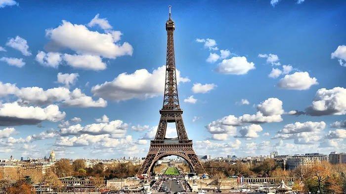 Paris Punya Bioskop Terapung mulai Malam ini sampai Agustus