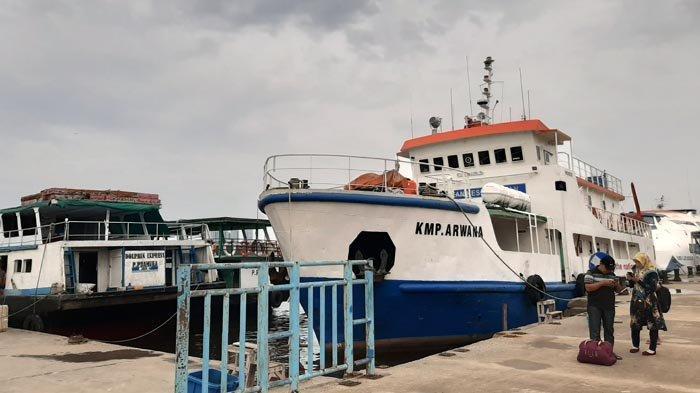Mau Tahun Baruan di Kepulauan Seribu? Ini Tarif dan Jadwal Kapalnya dari Pelabuhan Kali Adem