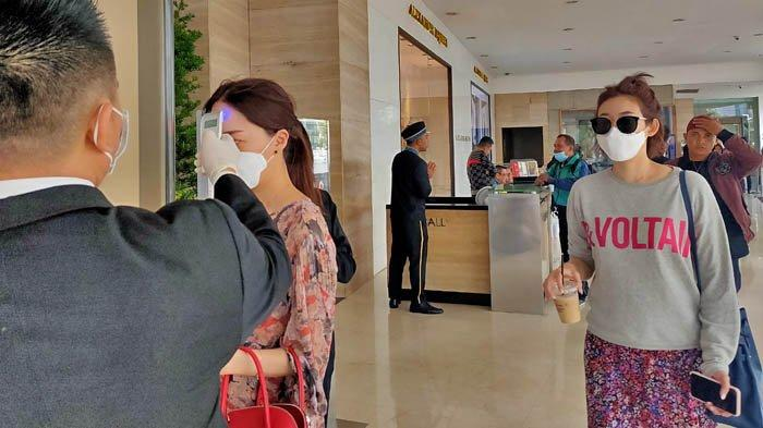 Disparekraf DKI Jakarta Masih Menyusun Protokol Kegiatan Baru di Industri Pariwisata