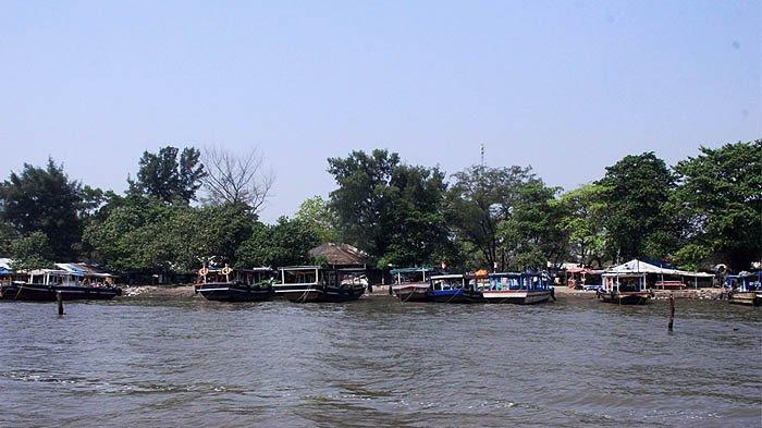 Pulau Untung Jawa Jadi Favorit Wisatawan di Masa PSBB Transisi