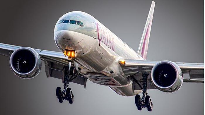 Ada 21.000 Tiket Penerbangan Gratis Buat Guru dari Qatar Airways