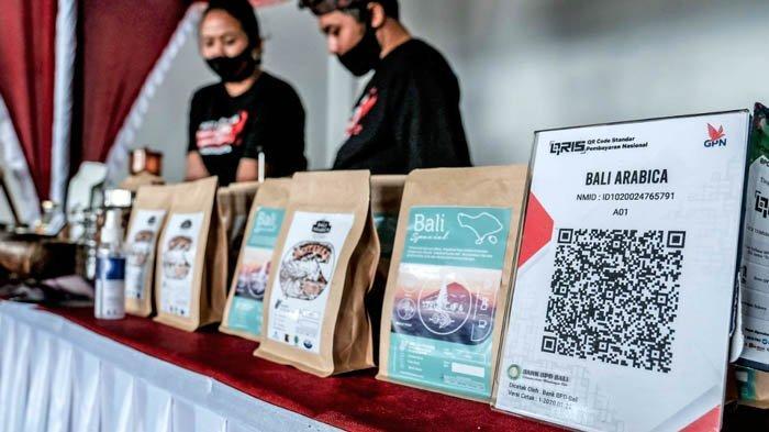 Pelaku Pariwisata di Bali Mulai Terapkan Alat Pembayaran Digital QRIS