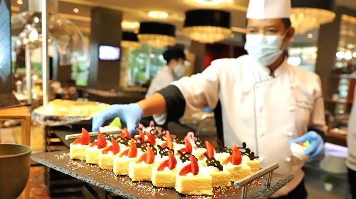Novotel Tangerang Sajikan Kuliner Nusantara untuk Sajian Buka Puasa