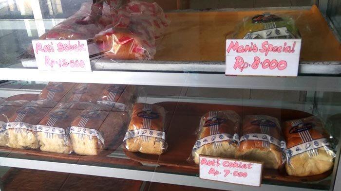 Ini Dia Alasan Roti Jadul Bikin Cepat Kenyang