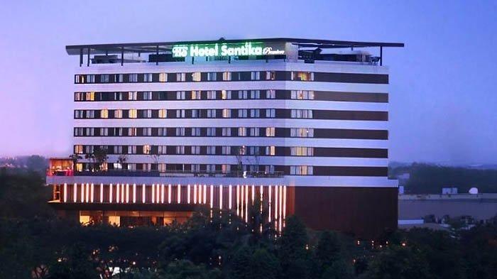 Asyik, Hotel Santika Premiere Bintaro Gelar Promo Paket Staycation dan Tahun Baru 2021