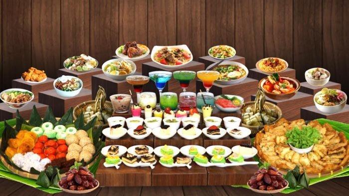 Hotel Santika Premiere Bintaro menyajikan Kampoeng Ramadhan Special untuk Ramadan 1442H.