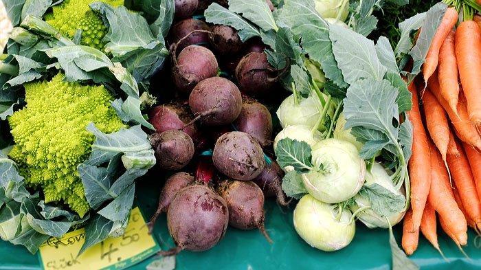 Yuk Belanja Sayuran Sambil Mendukung Petani Indonesia