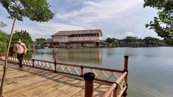 Situ Rawa Gede, Objek Wisata Telaga di Bekasi