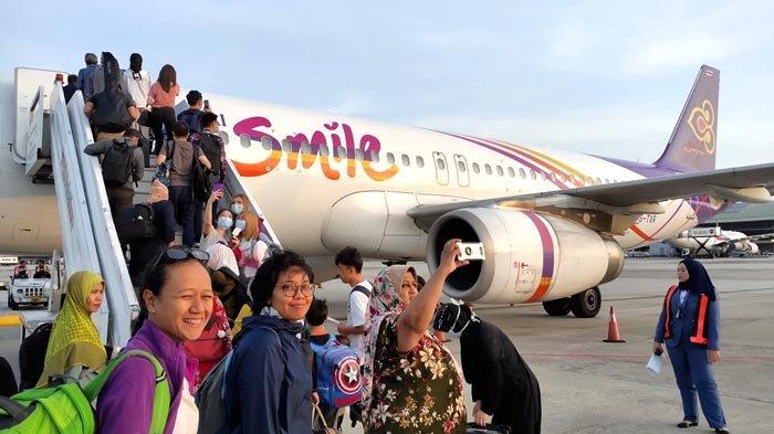 Apakah Pembatasan Sosial Akan Membunuh Penerbangan Murah?