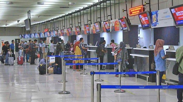 Bandara Soekarno Hatta dan Halim Perdanakusuma Tetap Beroperasi Selama PSBB di Jakarta