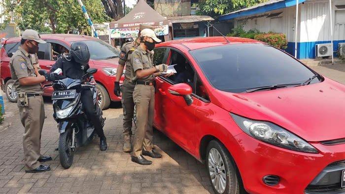 Ingat, Masuk ke DKI Jakarta Harus Negatif dalam Uji Rapid Antigen