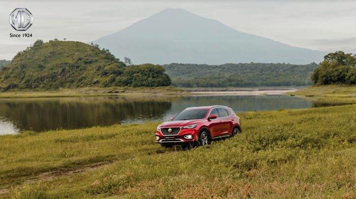 MG Motor Indonesia Kampanye Pariwisata Indonesia Lewat Discover Indonesia