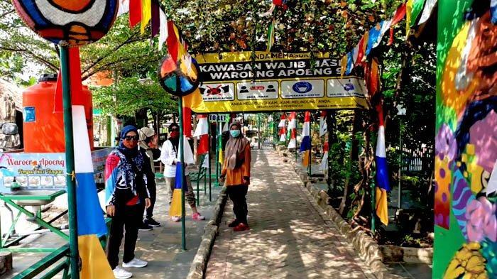 Taman Limo Jatiwangi Sajikan Atraksi Wisata Desa yang Tak Jauh dari Jakarta