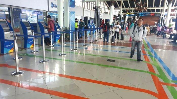 Penyebab WN Singapura Meninggal di Bandara Soekarno Hatta Bukan Covid 19