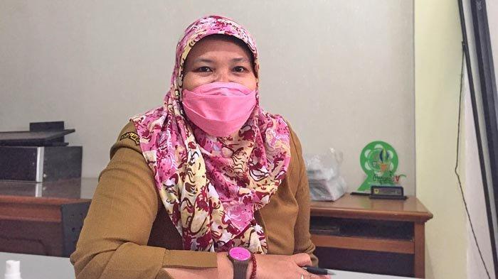 Kepala Bidang Pemasaran Pariwisata Disbudpar Kabupaten Bogor, Titi Sugiarti.