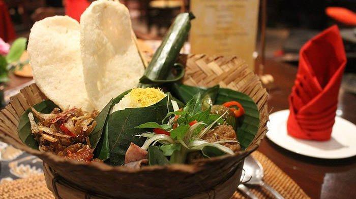 Buka Puasa dengan Hidangan Indonesia Otentik dari Tugu Restaurants