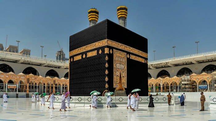 Bandara King Abdulaziz di Jeddah Sudah Berbenah untuk Menyambut Kedatangan Jemaah Internasional