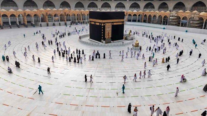 Ibadah Umrah Akan Dibuka Bagi Jemaah Internasional. Ini 8 Syarat yang Wajib Dipenuhi Calon Jemaah