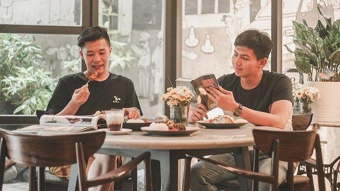 5 Tempat Nongkrong Asyik di Jakarta, Mulai Anomali Coffee hingga Kanawa Coffee and Munch