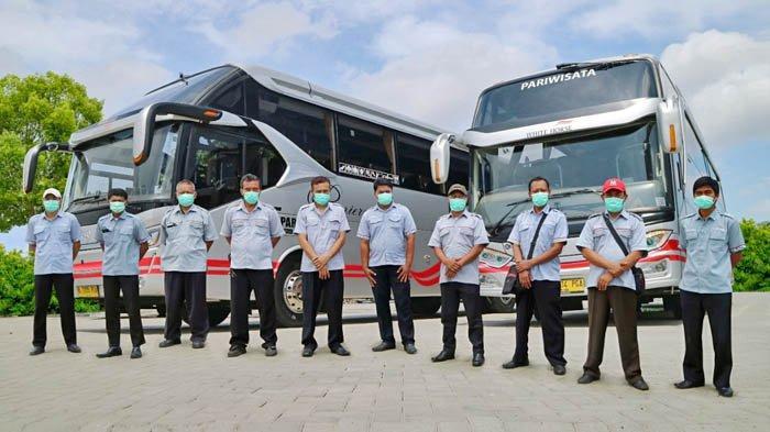 White Horse Kerahkan Bus Untuk Antar-Jemput Petugas Medis