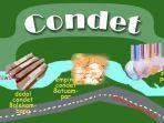 Jalan-jalan ke Condet, Jangan Lupa Beli Buah Tangan