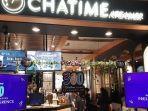 Chatime Atealier Menawarkan Serba Baru Bagi penggemar Teh Susu