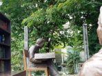 Mengintip Jejak Eduard Douwes Dekker di Museum Multatuli